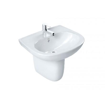 Châu rửa măt lavabo giá rẻ tại TPHCM