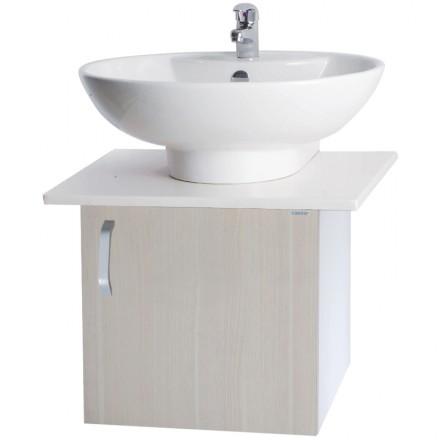 Tủ chậu lavabo Caesar