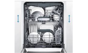 máy rửa chén cao cấp