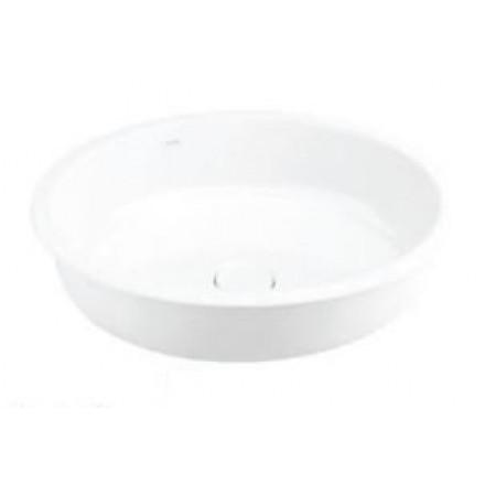 Chậu Lavabo COTTO C05200 Đặt Bàn Oval